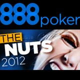 888poker the nuts 2012