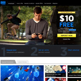 888 Poker offizielle Website