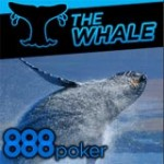 888 Poker Super Whale Specialutgåva Turnering