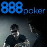 888 Poker Tournois Highroller Série
