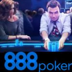 888 Poker Video-Highlights - Spielerstatistiken