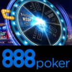888 Poker WSOP Paquet 2017