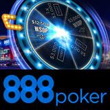 888 Poker WSOP Pacchetto 2017