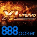 888 Poker XL Inferno Championnats 2017