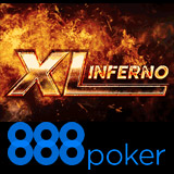 888 Poker XL Inferno Campeonatos 2017