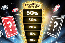 888casino freeplay meter