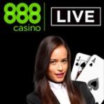 888Casino Live Casino