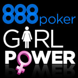 888ladies 888 poker girl power