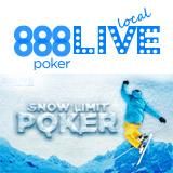 888Live Autriche Tournoi de Poker