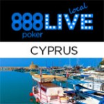 888Live Chipre Local Torneio