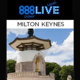888Live Lokala UK Turnering