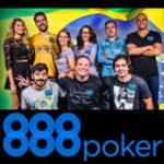 São Paulo Main Event Tournoi 888Live