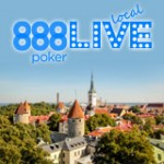 888Live Tallinn Kvalificera nätet 888poker