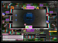 888poker 3d