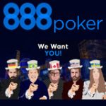 888poker 8-Team - 2017 WSOP Main Event