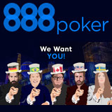 8-Team WSOP - 888poker