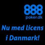 888poker Danemark Licence Acquise