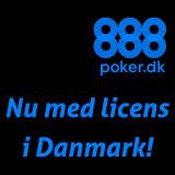 888poker Dinamarca
