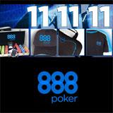 888 poker eleven series