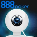 888 Poker Face2Face Poker con Webcam