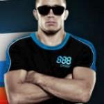 888 Poker Skjorter Gratis