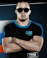 888 poker shirt