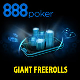 888poker giant freerolls