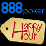 888poker happy hour