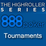888poker high roller series