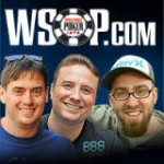 888poker Sponsing 2014 WSOP November Nine