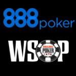 888poker Officiell Sponsor för WSOP 2015