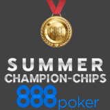 888poker ChampionChips Turneringer