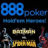 888poker superhero battle