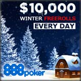 888poker winter freeroll