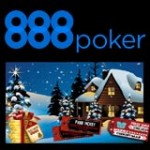 888Poker Jul Befordran