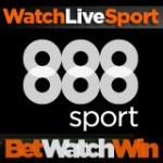 888Sport Live Streaming Sportevenemang
