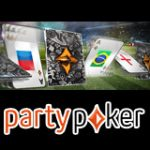 Click Card Championships Party Poker