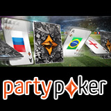 Promotion du Football Party Poker 2018