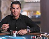 Cristiano Ronaldo-Pokerstars-Team