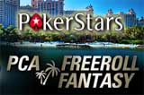 PokerStars Caribbean Adventure