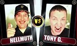 Tony G vs Phil Hellmuth Triathlon