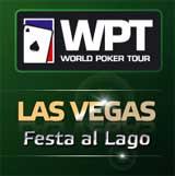 World Poker Tour Festa al Lago
