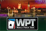 WPT london poker classic