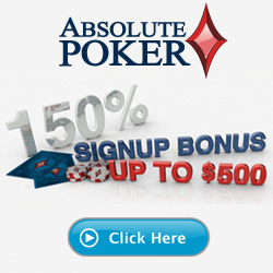 Absolute poker scandal in 2007