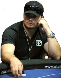 All Africa Poker tournament