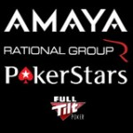 Amaya Gaming compra de PokerStars
