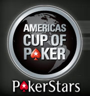 Americas Cup of Poker PokerSTARS -