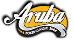 Aruba Poker Classic 2008