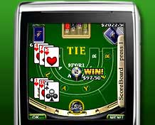 Mobile baccarat - Free Download