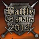 Battle of Malta 2014 kvalifikationskamp - 888Poker